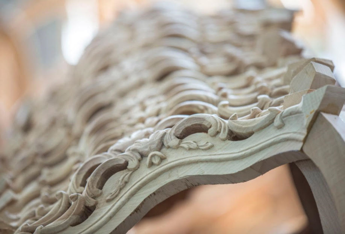 Style Furniture - Production Process