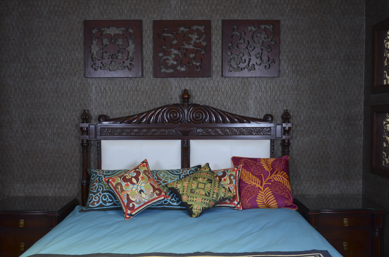 Style Furniture - Bed Rooms